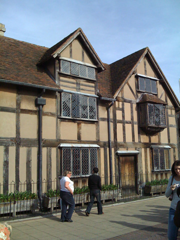 Shakespeare_house