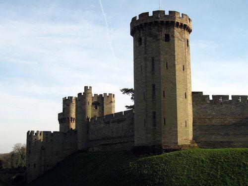 Warwick_Castle