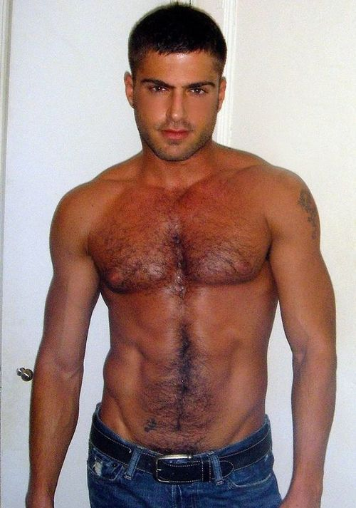 Lately It Seems The Hairy Guys Are Eliciting More  Ments  We Ll See
