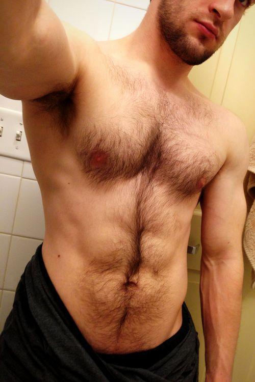 Hairy-hunk