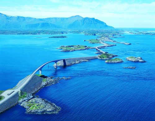 Atlantic-road-norway