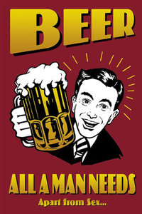 Beer_all_a_man_needs