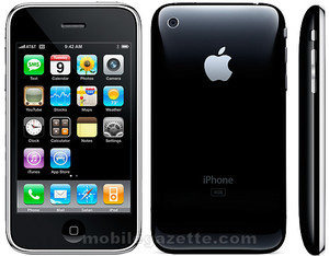 Appleiphone3gblack