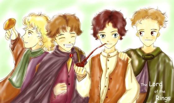 Honghobbits